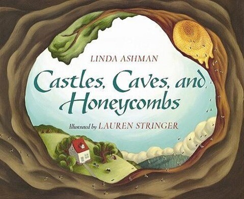 Castles, Caves, and Honeycombs als Buch
