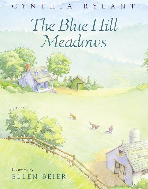 The Blue Hill Meadows als Taschenbuch