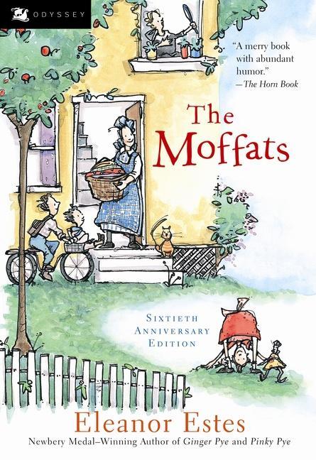 The Moffats als Taschenbuch
