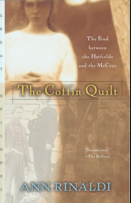 The Coffin Quilt: The Feud Between the Hatfields and the McCoys als Taschenbuch