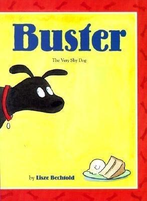 Buster: The Very Shy Dog als Taschenbuch