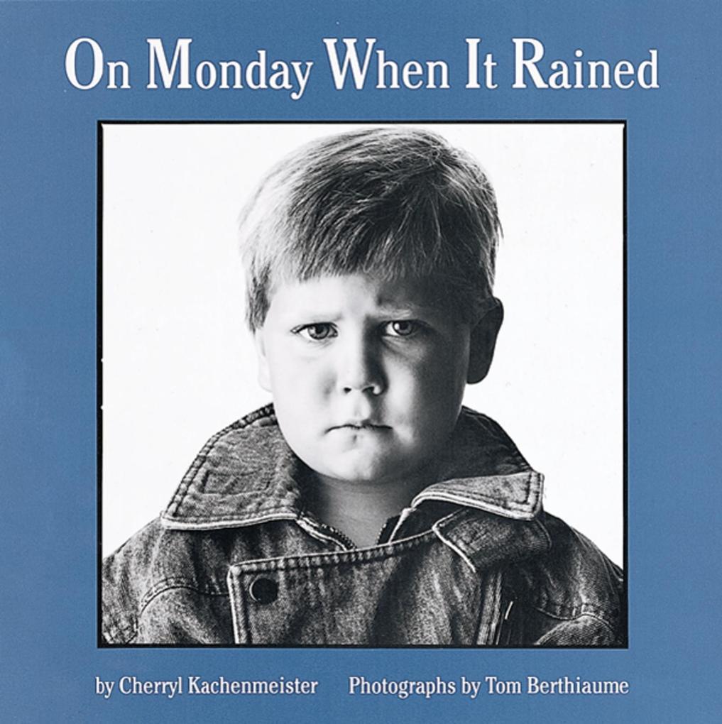 On Monday When It Rained als Taschenbuch