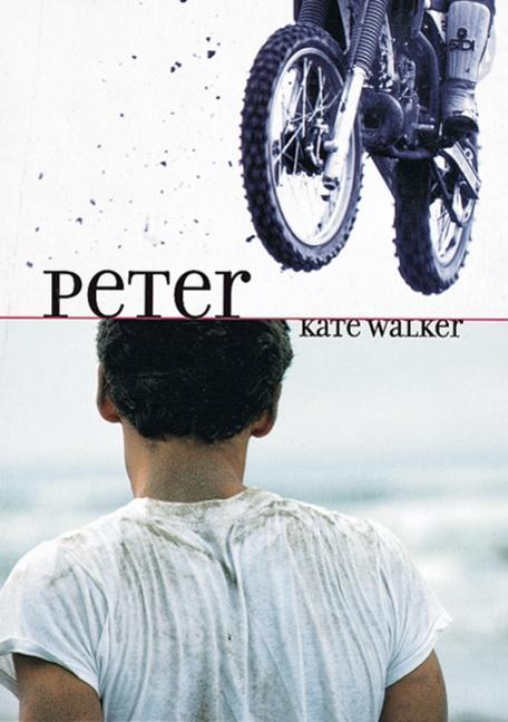 Peter als Taschenbuch