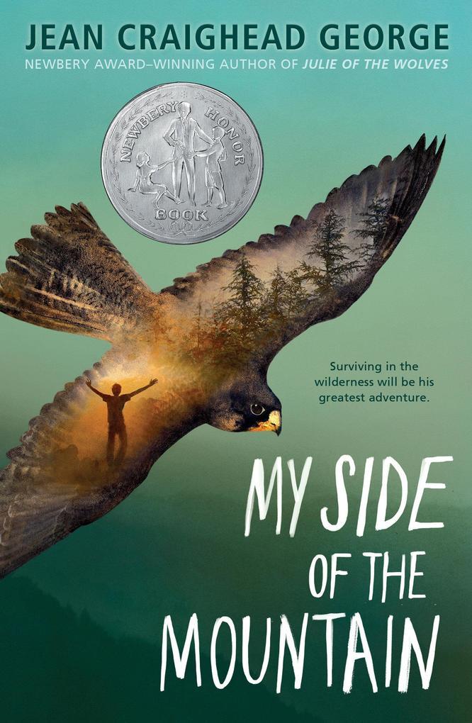 My Side of the Mountain als Taschenbuch