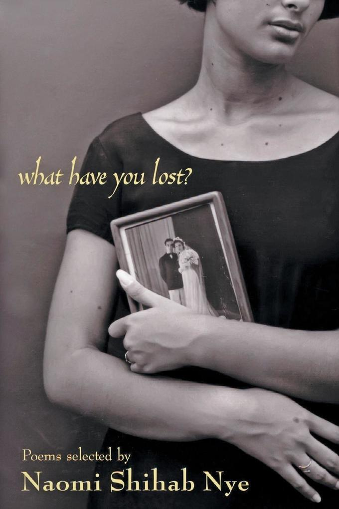 What Have You Lost? als Buch