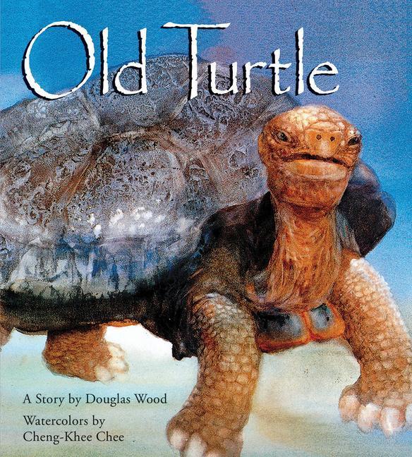 Old Turtle als Buch