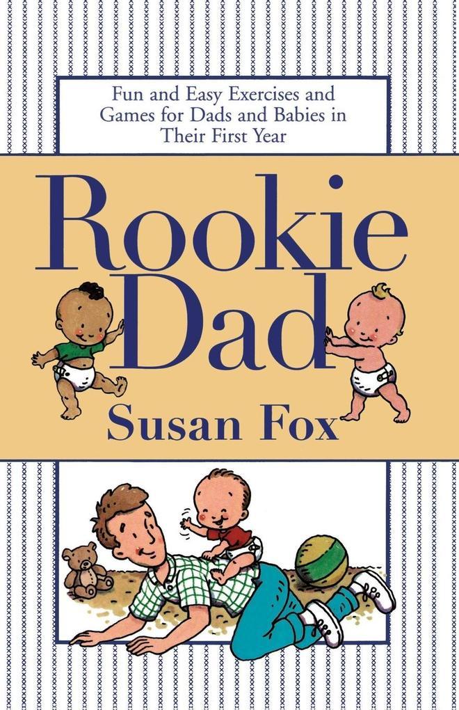 Rookie Dad als Taschenbuch