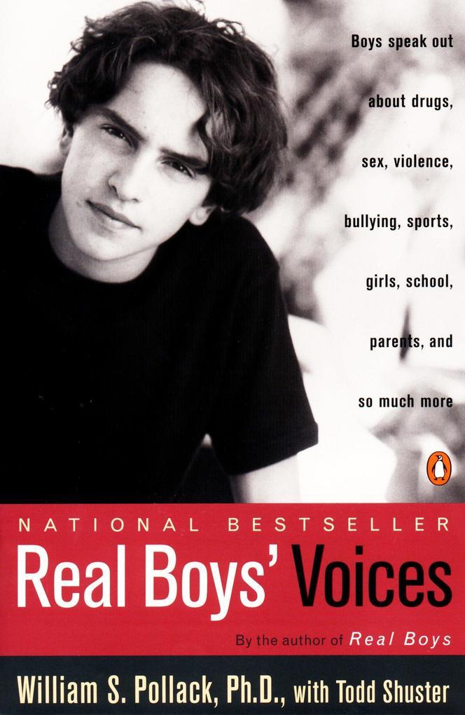 Real Boys' Voices als Taschenbuch