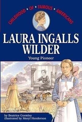 Laura Ingalls Wilder als Taschenbuch