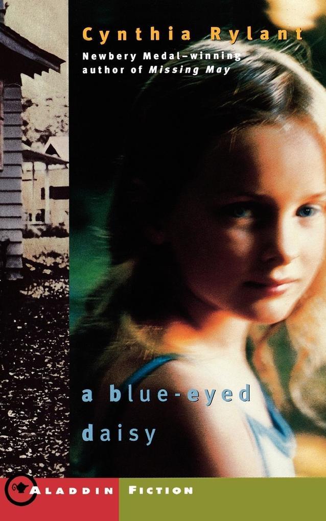 A Blue-Eyed Daisy als Taschenbuch