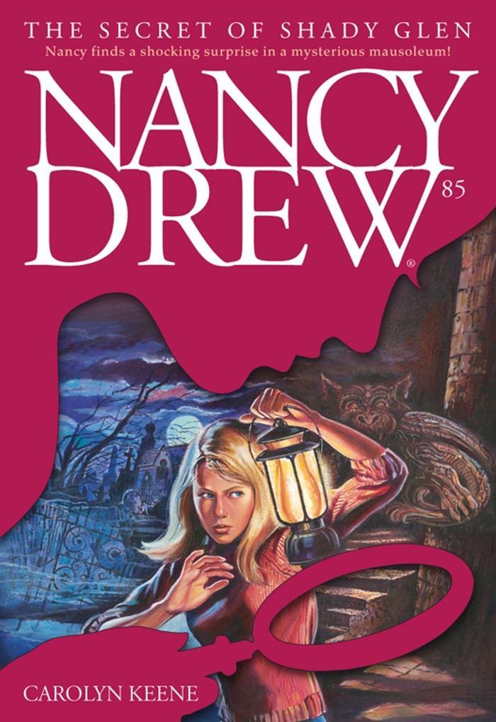 The Secret of Shady Glen als Taschenbuch