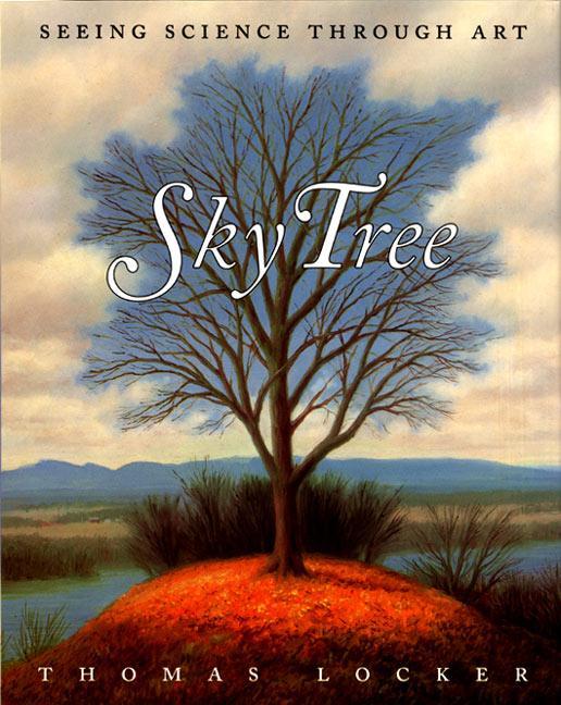Sky Tree: Seeing Science Through Art als Taschenbuch