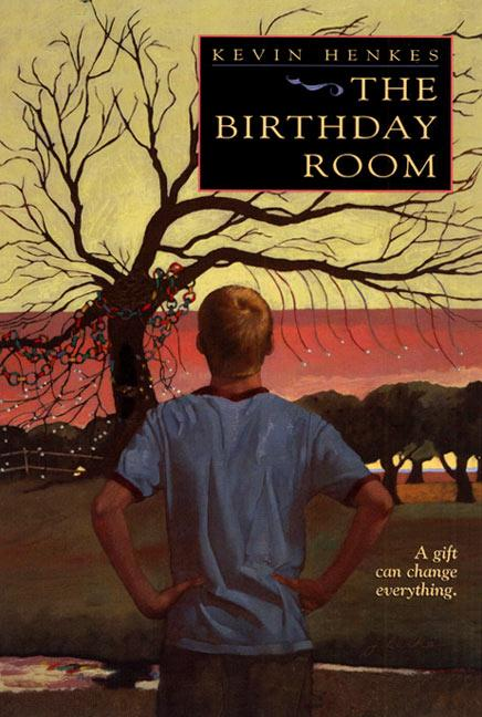 The Birthday Room als Taschenbuch