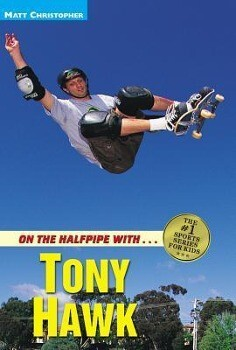 On the Halfpipe with Tony Hawk als Taschenbuch