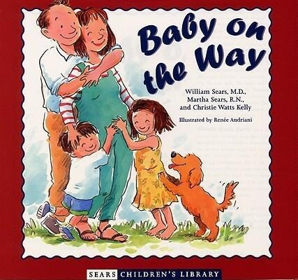 Baby on the Way als Buch