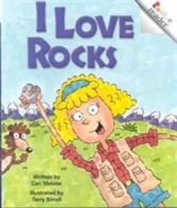 I Love Rocks als Taschenbuch