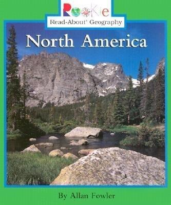 North America als Taschenbuch