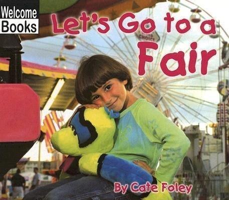 Let's Go to a Fair als Taschenbuch