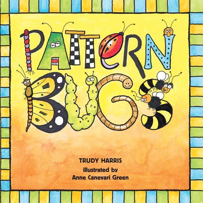 Pattern Bugs als Buch
