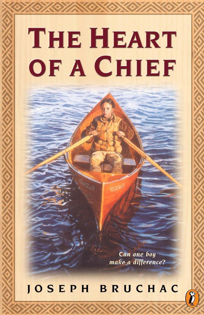 The Heart of a Chief als Taschenbuch