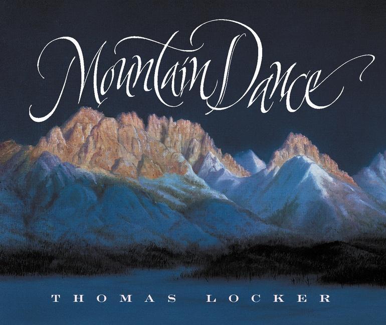 Mountain Dance als Buch