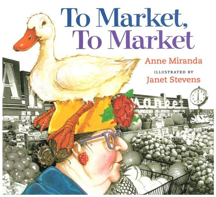 To Market, to Market als Taschenbuch