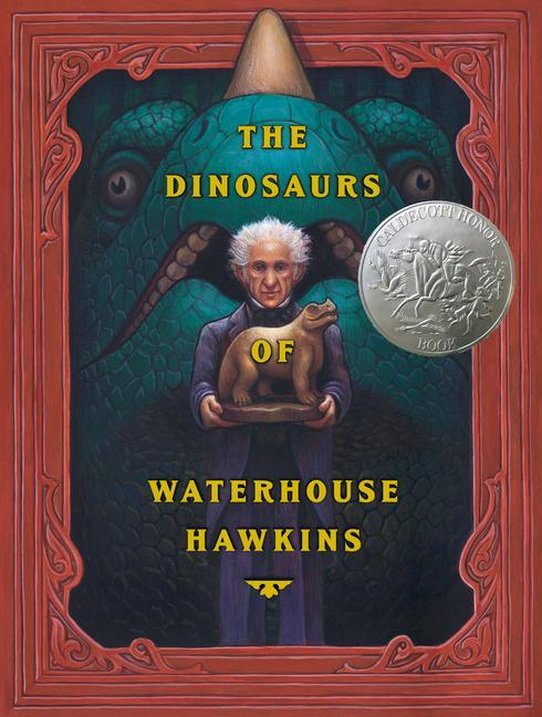 The Dinosaurs of Waterhouse Hawkins als Buch