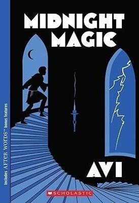 Midnight Magic als Taschenbuch