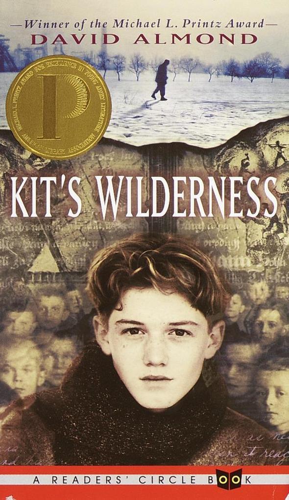 Kit's Wilderness als Taschenbuch