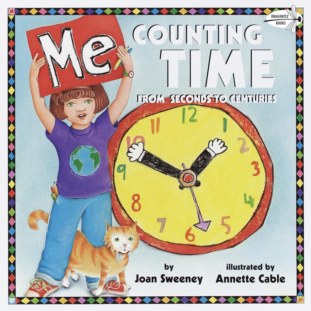 Me Counting Time: From Seconds to Centuries als Taschenbuch