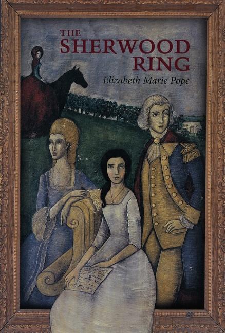 The Sherwood Ring als Taschenbuch