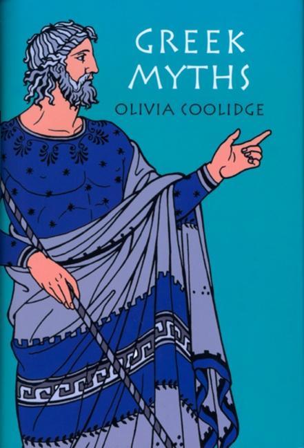 Greek Myths als Taschenbuch