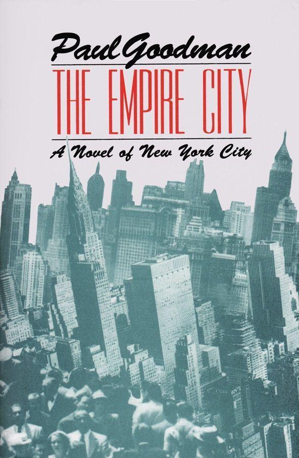 The Empire City: A Novel of New York City als Taschenbuch