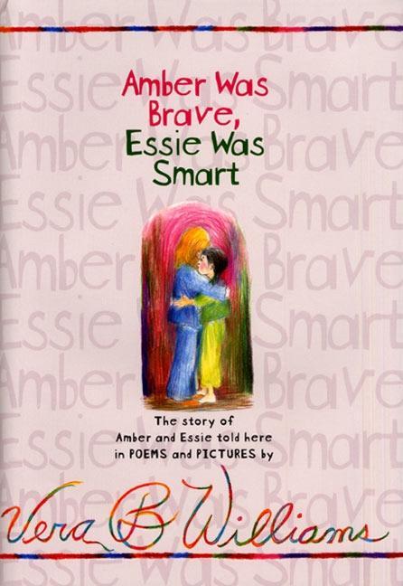 Amber Was Brave, Essie Was Smart als Buch