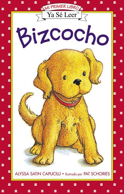 Bizcocho = Biscuit als Taschenbuch