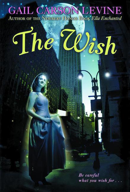 The Wish als Taschenbuch