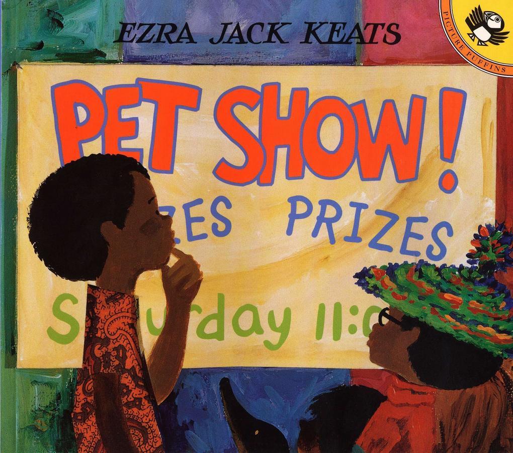Pet Show! als Taschenbuch