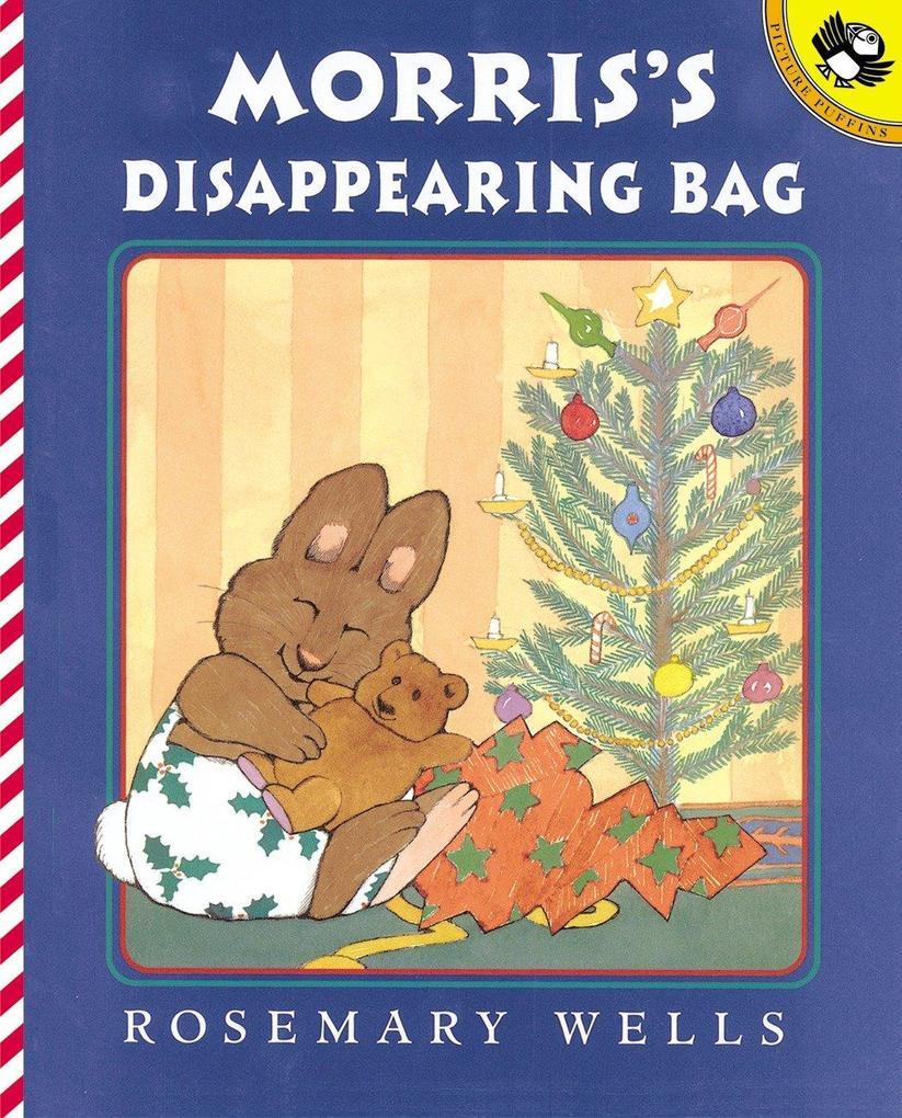 Morris's Disappearing Bag als Taschenbuch