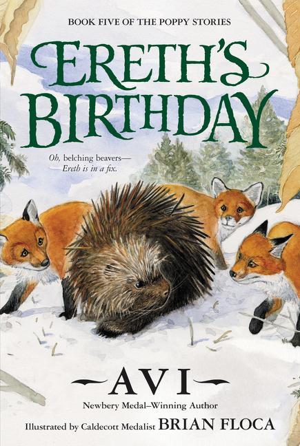 Ereth's Birthday als Taschenbuch