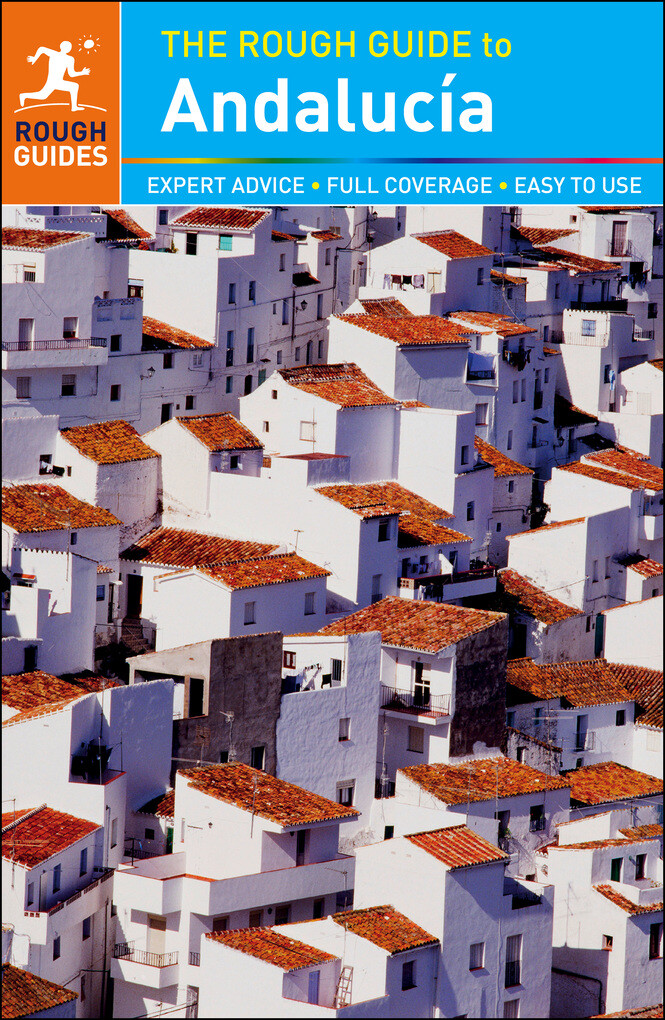 Rough Guide to Andalucia als eBook Download von...