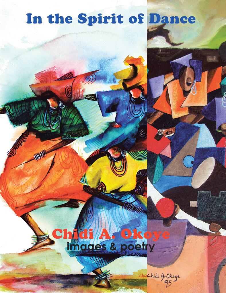 In the Spirit of Dance als eBook Download von C...