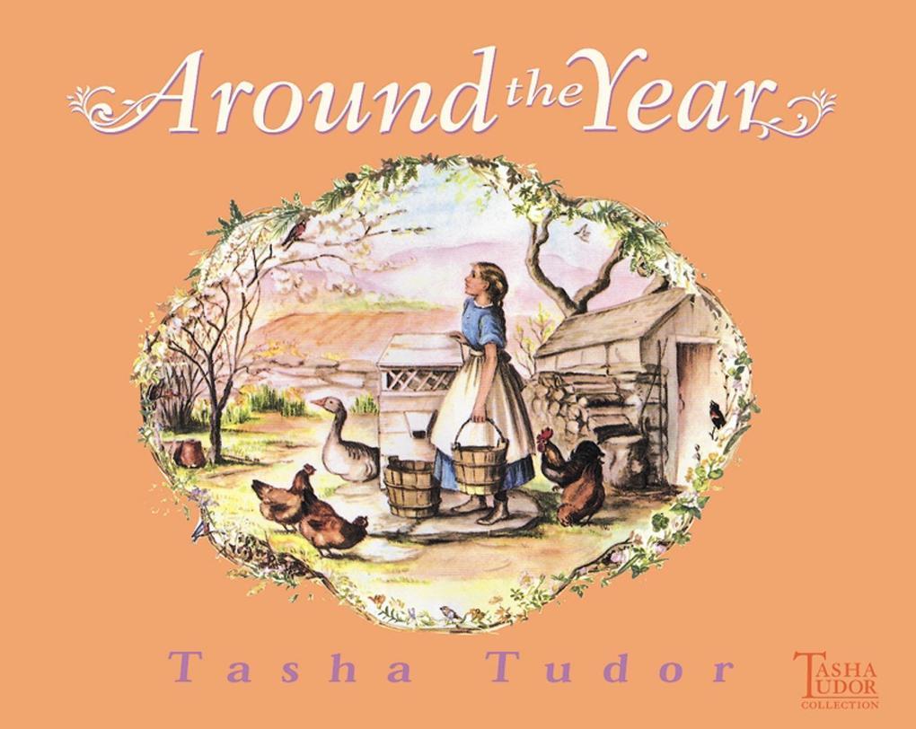 Around the Year als Buch