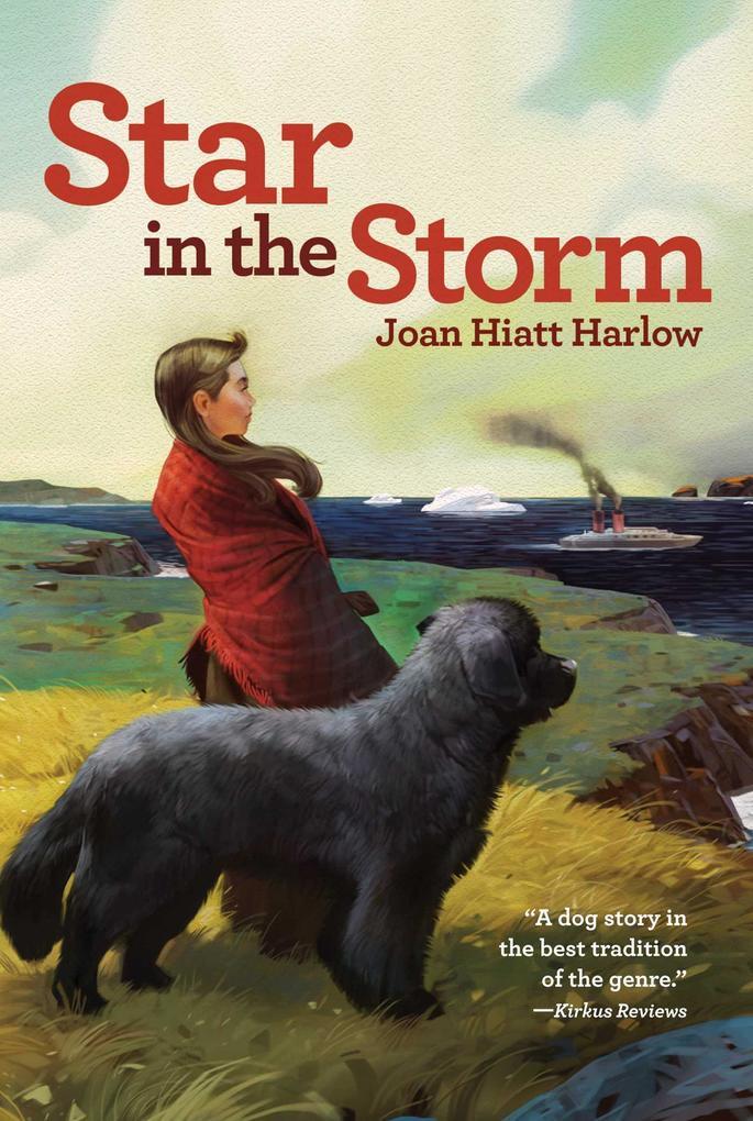 Star in the Storm als Taschenbuch