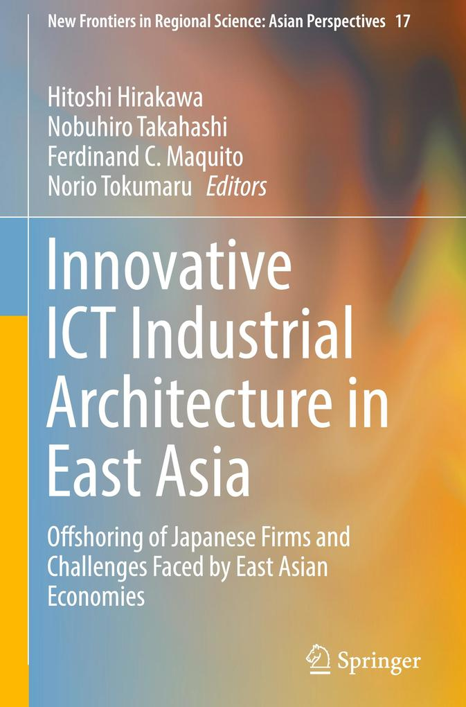 Innovative ICT Industrial Architecture in East ...