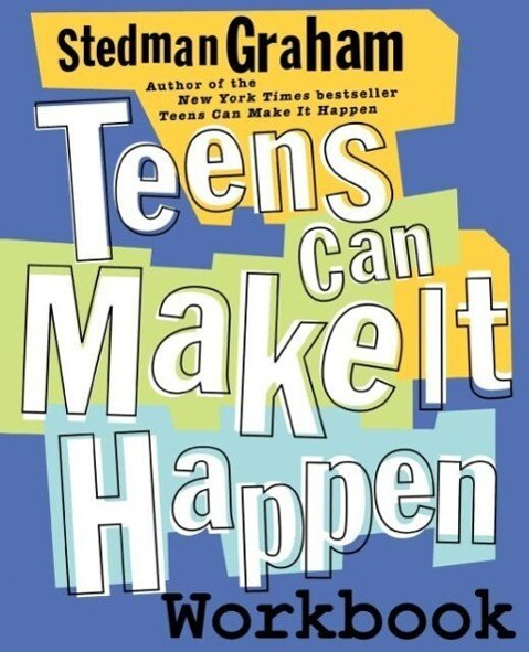 Teens Can Make It Happen Workbook als Taschenbuch