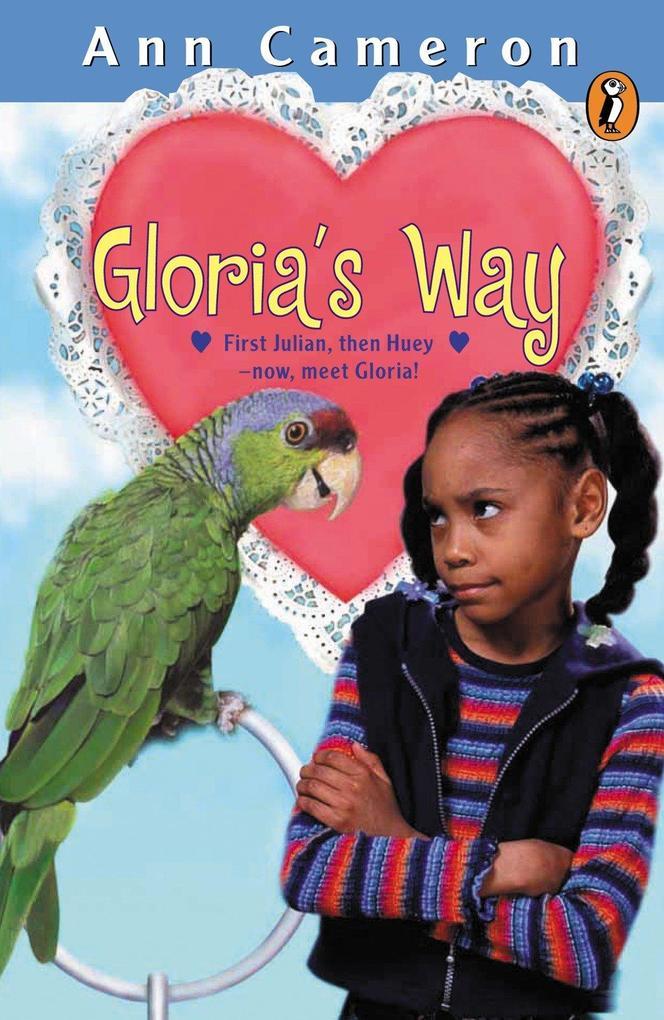 Gloria's Way als Taschenbuch