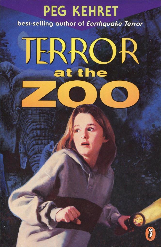 Terror at the Zoo als Taschenbuch