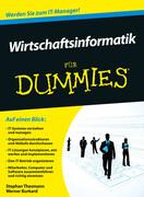 Wirtschaftsinformatik fÃ'r Dummies