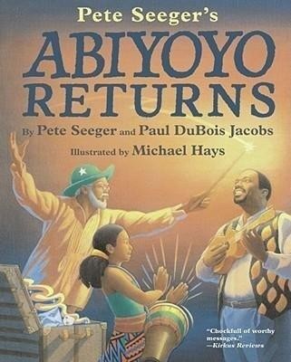 Abiyoyo Returns als Buch