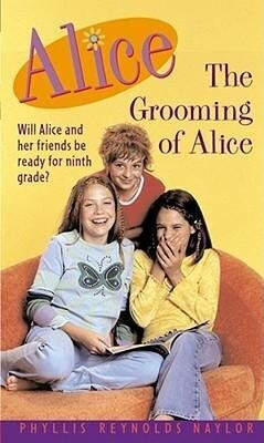 The Grooming of Alice als Taschenbuch